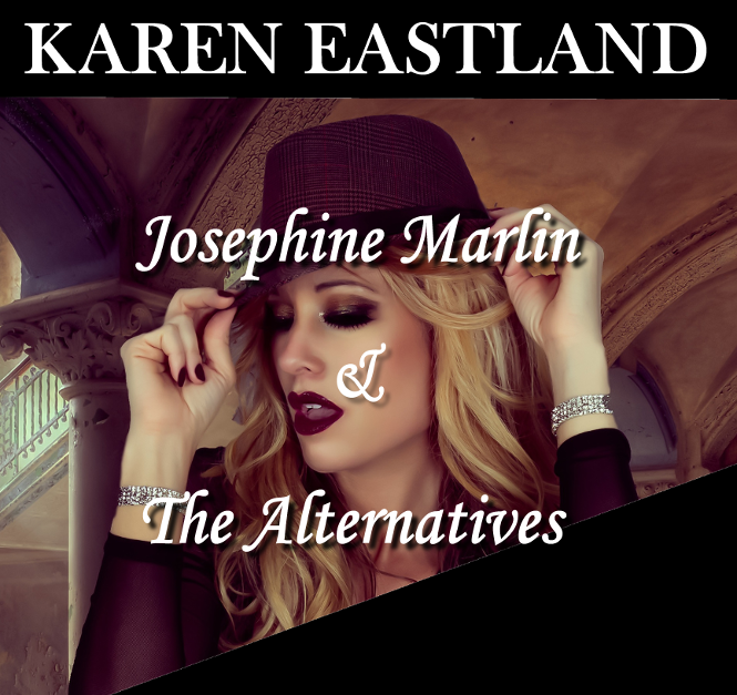 Josephine Marlin & The Alternatives